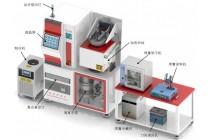 PCD/PCBN精密切削刀具真空钎焊炉