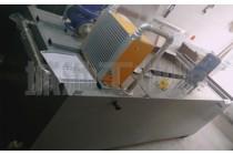 实验用移动式小型自动淬火油槽