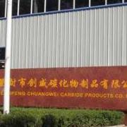 登封市创威碳化物制品有限公司