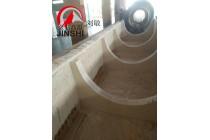 热风炉保温材料保温陶瓷纤维模块安装