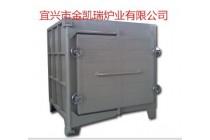 空气循环箱式电炉