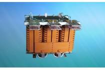 多晶硅铸锭炉变压器