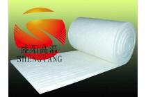 高纯型硅酸铝甩丝纤维毯硅酸铝纤维毡