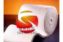 耐高温硅酸铝保温棉