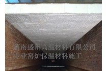 RTO蓄热式废气焚烧炉硅酸铝模块保温优势