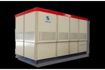 烟台卓越固体蓄热电锅炉zy-8000