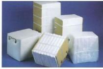 1400硅酸铝纤维棉块陶瓷纤维棉块