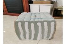 耐温1800度高温陶瓷纤维模块有吗