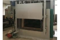 浙江、上海生产回火炉用耐高温纤维模块炉衬