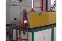 扁钢锻造加热,方刚锻造加热电炉