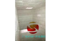 RTO炉保温专用——陶瓷纤维毯