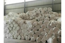 陶纤真空成型毡 陶瓷纤维耐火棉