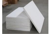 陶瓷纤维磨光板 陶瓷纤维挡火板 陶瓷纤维隔热板