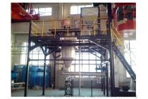 微波碳化炉处理危固废设备