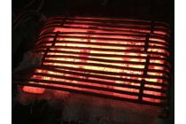 三轮车板簧卷耳感应加热设备