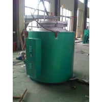 井式电阻炉