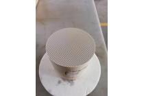 蜂窝陶瓷微波干燥烧成设备