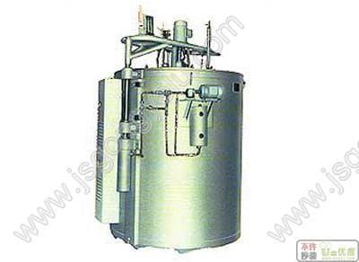 燃气式渗碳炉