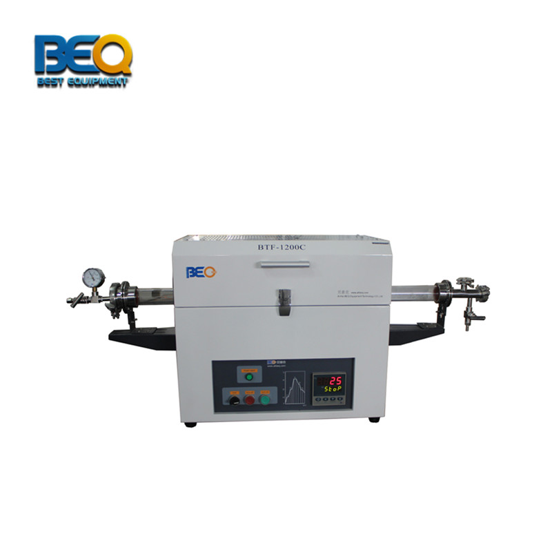 1200C开启式管式炉,BTF-1200C