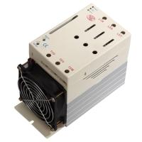 三相SCR电力调整器-CPU微电脑系列