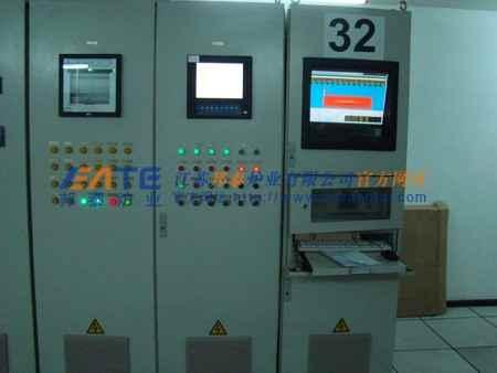 微机电炉控制系统