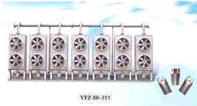 YFZ系列油风冷却器