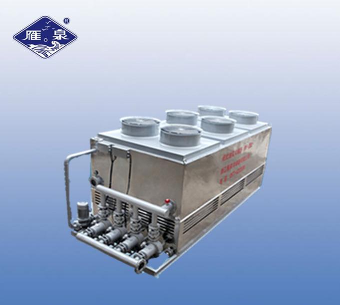 封闭式冷却器1