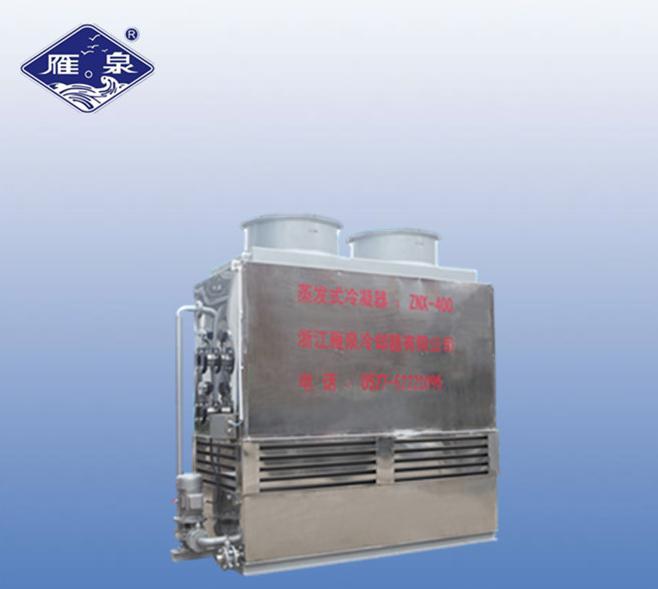逆流式蒸发式冷却器