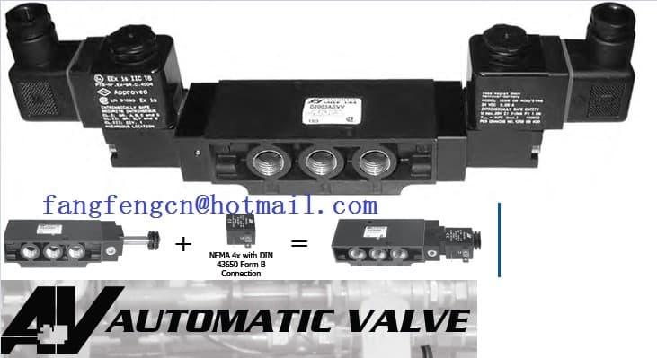 供应  AV 407B03X19A-AAB  电池阀