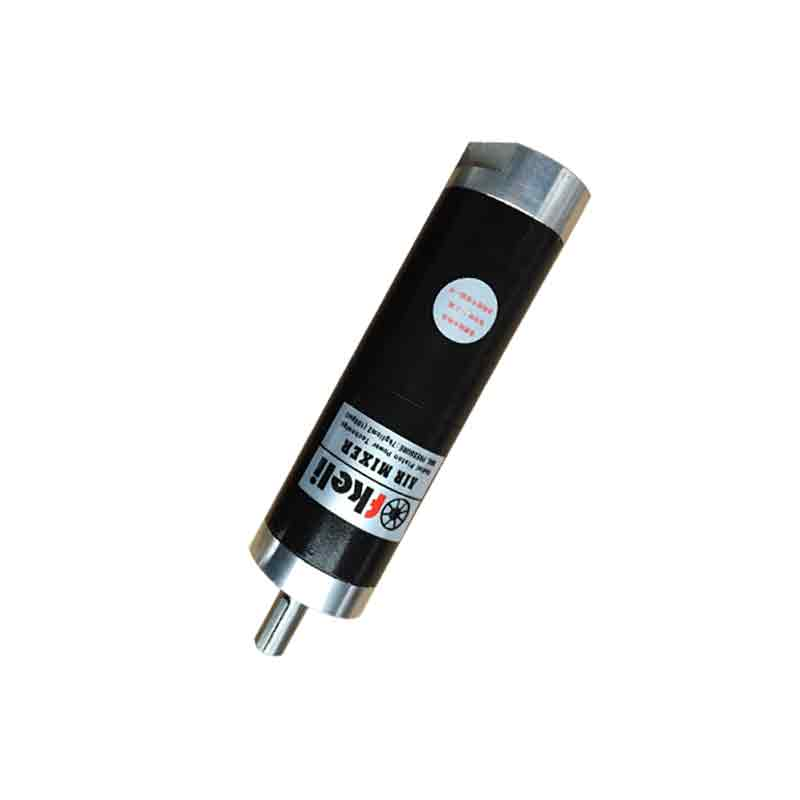 微型叶片式气动马达FKPT40R150