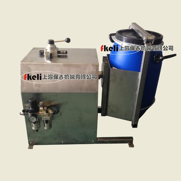 DDL-50小型滚筒混合机