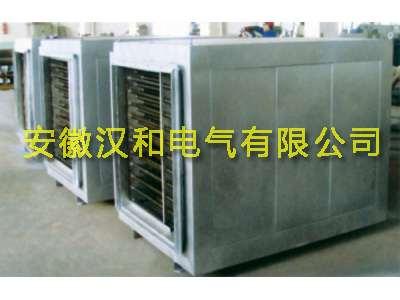 DR48-1000高温风道式加热器