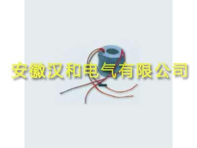 对开式电加热器