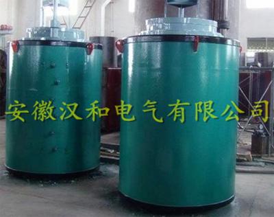 气体渗碳炉