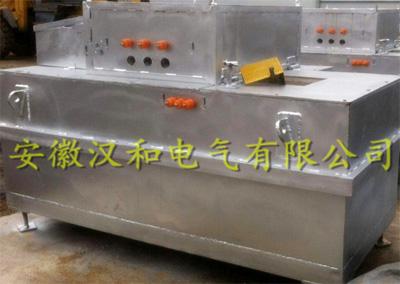 铝水保温炉