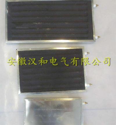 碳化硅加热管