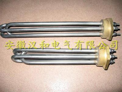丝扣式加热管