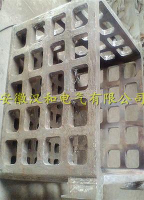 耐热钢装料框