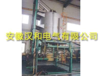 铝合金T4热处理炉