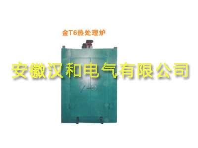 金T6热处理炉