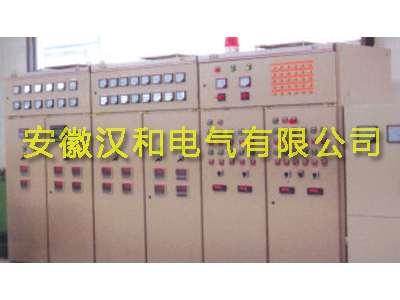 调功调压电控系统