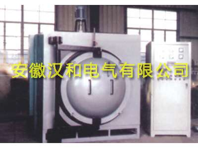 XNB周期式箱式钎焊炉