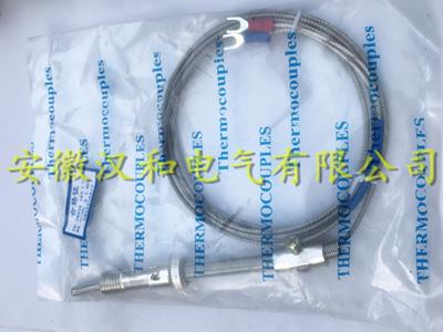 K ;  E型压簧热电偶