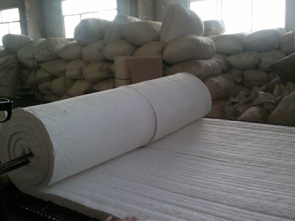 工业炉保温改造专用耐火棉