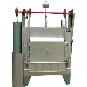 RX3系列保护气氛箱式炉