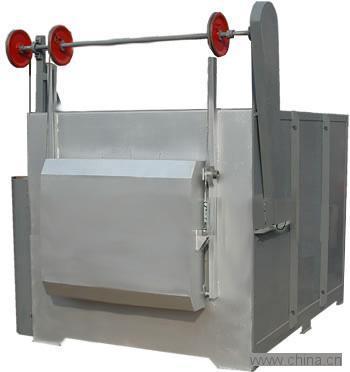 高中低温箱式电阻炉