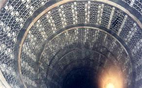 大型井式电阻炉