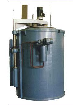 RQ系列井式气体渗碳炉