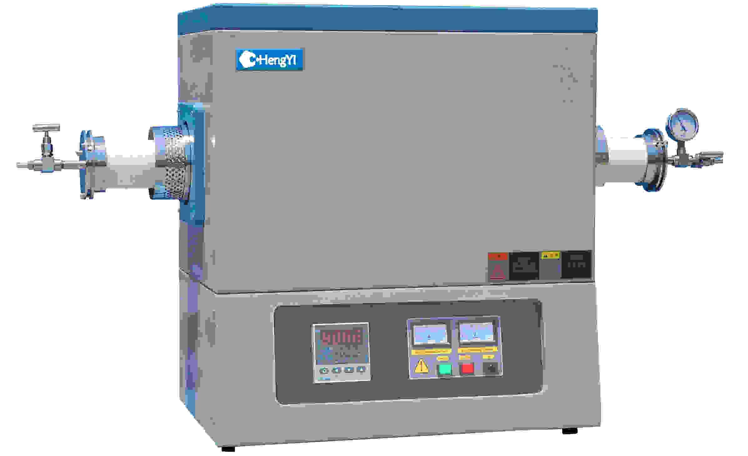 实验室专用1500度真空管式炉