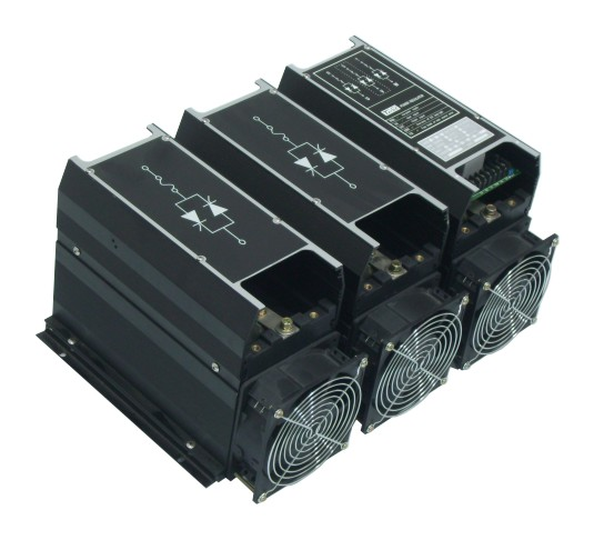 实验电炉专用电力调整器